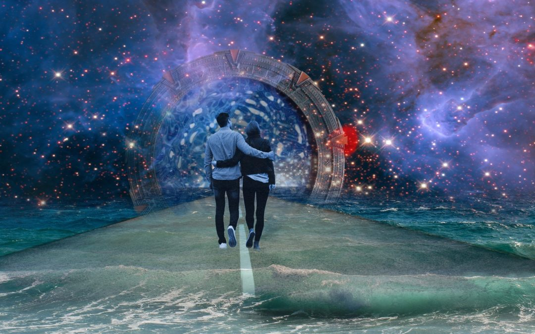 Soulmates' Synchronicities